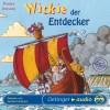 Runer Jonsson: Wickie der Entdecker